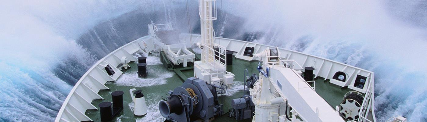 VULKAN Couplings Marine propulsion