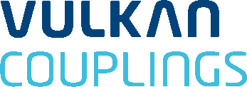 VULKAN Couplings logo