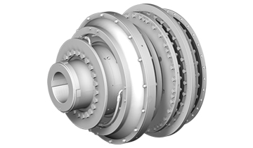 VULKAN Couplings MESLU