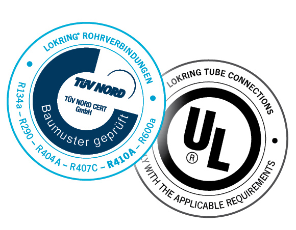 Tüv+UL-refrigeration-appliances+air-conditioning-parallel
