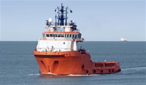 Offshore Supply Vessel