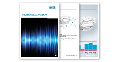 vulkan couplings Uebersicht Download Kataloge Bereich Vibration Noise