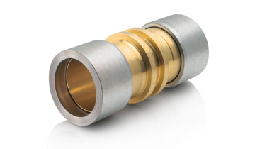 LOKRING Brass Connectors